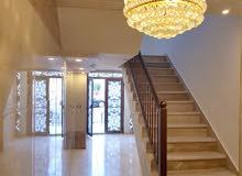عماره مفروشه بالكامل للإيجار 32 استديو في شارع الجامعه الاردنيه