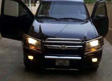 Per Week rental 2008AutomaticTrailBlazer is available for rent