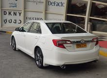 Available for sale! 0 km mileage Toyota Camry 2012