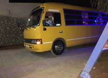 For rent a Toyota Coaster 2006