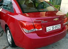 70,000 - 79,999 km mileage Chevrolet Cruze for sale