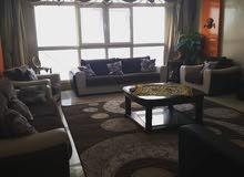 شقة مفروشة واسعة للإيجار في الجفير * Spacious furnished flat for rent in Juffai