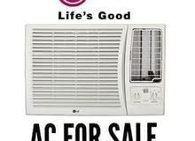 window ac for sale available please contact me 55570661