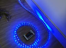 لمبات LED RGB   الحقق بسعر رخييييص!!!