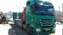 ونـش سطحة لنقل كافة البضائع و المركبات والمعدات الثقيلة و الانشائية0797340149 -0798844111