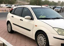 Automatic Ford 2002 for sale - Used - Kuwait City city
