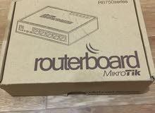 راوتر ميكروتك سلسلة RB750