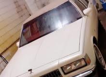 White Chevrolet Caprice 1989 for sale