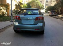 Automatic Chevrolet 2005 for sale - Used - Tripoli city