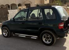 Kia Sportage car is available for sale, the car is in Used condition