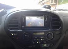 Toyota Sequoia 2003 - Automatic