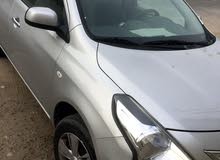 Used Nissan Sunny for sale in Baghdad
