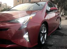 2016 Toyota Prius for sale in Amman