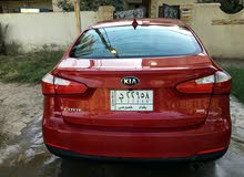 For sale Kia Forte car in Baghdad