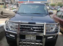 Mitsubishi Pajero 2016 for rent