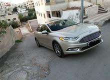 Ford Fusion made in 2017 for sale