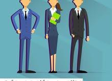 فرصة عمل : تسويق منتجات برمجية - شركة مايك ديفلوبرز