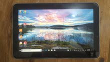 لابتوب HP قابل للفصل Detachable laptop