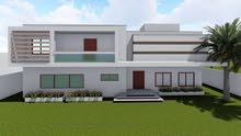 تقديم التصاميم والخدمات المعمارية