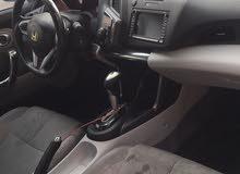 Used Honda CR-Z 2011