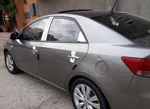 بيع سيارة كيا سيراتو 2009
