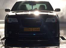 120,000 - 129,999 km Chrysler 300C 2012 for sale