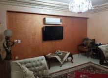 شقة 135م للبيع بالمنطقة التاسعة وقريبة من مدرسة المنهل بمصطفى النحاس - مدينة نصر