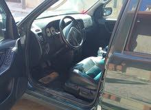 فورد فامبرك استيراد سويسر  السيارة ماشية 230 الف كيلو