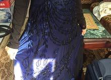 فستان سواريه لبسته مره واحده
