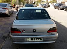 For sale 2000 Silver 306