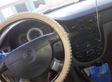 +200,000 km Chevrolet Optra 2008 for sale