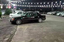 Automatic Black Mercedes Benz 1992 for sale