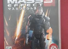 Mass effect 3 PS3 for Sale