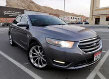 FORD TAURUS 2013 FULL OPTIONS