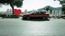 Gasoline Fuel/Power   Kia Sephia 1995