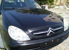 Black Citroen Xsara 2002 for sale