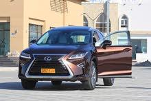 Best price! Lexus RX 2016 for sale