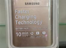 power bank Samsung 10,200 mah