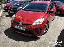 TOYOTA PRUIS 2013   for sale