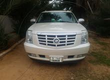 2010 Used Escalade with Automatic transmission is available for sale