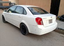 Chevrolet Optra 2008 for sale in Tripoli