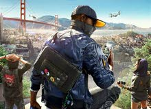 watch dogs 2 / ps4