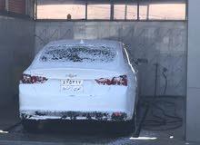 White Chevrolet Malibu 2016 for sale