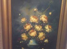 لوحات نادرة