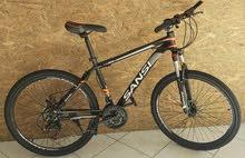 دراجة سانسي vélo sansi