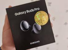 للبيع سماعات جالكسي جديدة Galaxy Buds Pro