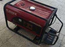 مولد كهرباء SH7600