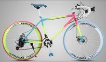 دراجات هوائية لطرق فقط###