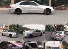 مرسيدس E280 بانوراما