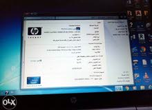 Hp notebook core I7